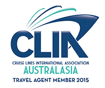 Cruise Lines International Association of Australia Member